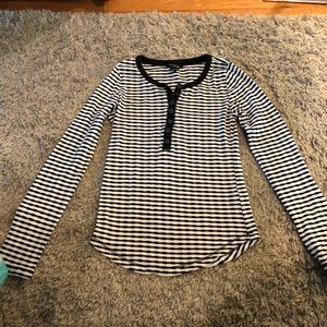 Lucky Brand long sleeve shirt M